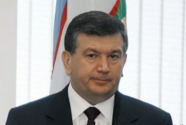 Uzbekistan keen to develop strategic partnership with Russia, PM says