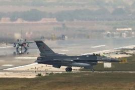 Германия инвестирует в развитие турецкой базы Инджирлик €58 млн