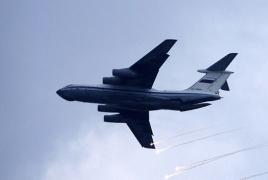 В России создадут самолет с лазерным оружием