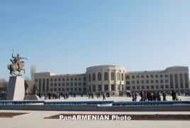 В Гюмри пройдет посвященный 25-летию независимости Армении международный рок-фестиваль