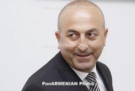 Чавушоглу: Турция попросила у России наземной военной поддержки в рамках операции в Сирии