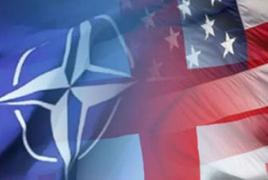 Спикер грузинского парламента: «Жизненно важно» размещение военной базы США в Грузии