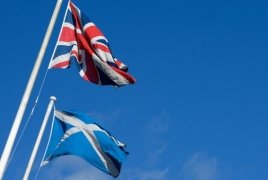 Шотландия начала готовиться к новому референдуму о независимости от Британии