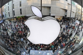 Apple представит новый iPhone 7