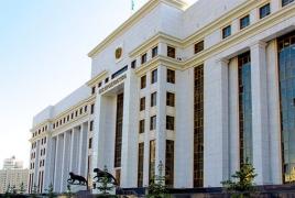 Армения передала Казахстану подозреваемого в лжепредпринимательстве Сурена Манасяна