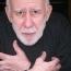 Вагрич Бахчанян, художник слова