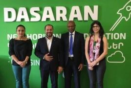 Սենեգալի կառավարությունը հետաքրքրված է Dasaran կրթական ծրագրով