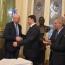 Recognition of Karabakh's independence paramount: Armenia
