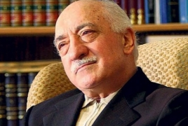Turkish lawmakers to negotiate Gulen's extradition in Washington