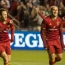 Yura Movsisyan helps Real Salt Lake dodge defeat against LA Galaxy