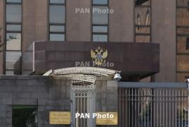 Советник посла РФ: Россия не имеет «черного списка» граждан Армении