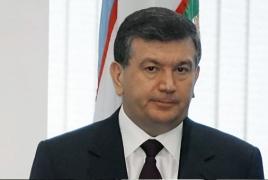 В Узбекистане назначили и.о. президента
