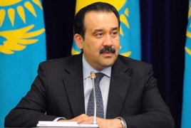 Премьер Казахстана Карим Масимов покинул свой пост