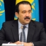 Kazakh PM moved out, made security agency chief