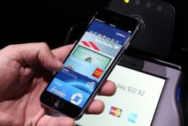 Платежная система Apple Pay заработает в России осенью 2016 года