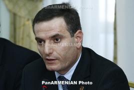 Депутат РА: Карен Карапетян - пока единственный кандидат в премьер-министры Армении