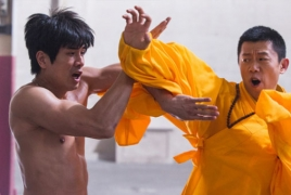 """Bruce Lee film """"Birth of the Dragon"""" eyes global theaters"""