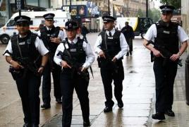 Во Франции задержали 3-х женщин по подозрению в подготовке теракта в Париже