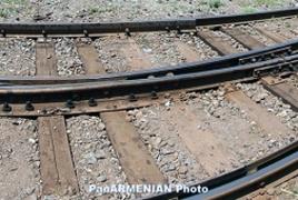 Новая железная дорога свяжет иранские города Зенджан и Тебриз с Арменией
