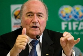 ФИФА завело дело о коррупции в отношении Блаттера