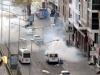 Թուրքիայում ցրվել է ուսուցիչների բողոքի ցույցը. Տուժածներ կան