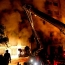 At least 10 killed in Bangladesh factory fire