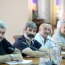 Armenian Defense Minister meets Karabakh volunteers