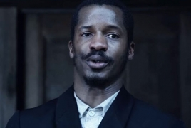"""""""The Birth of a Nation"""" receives standing ovation at Toronto premiere"""