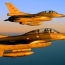 Թուրքական ավիացիան ռմբակոծում է ՔԱԿ դիրքերը Շեմդինլիում