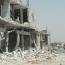 При обстрелах в сирийском Алеппо погибли 7 мирных жителей