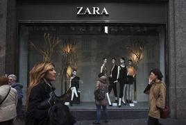Forbes: Основатель Zara признан богатейшим миллиардером мира