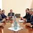 Омдудсмен РА: В Карабахе есть ощутимые достижения в области защиты прав человека
