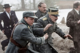 """Norway selects """"The King's Choice"""" for best foreign-language Oscar"""