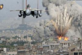 Штайнмайер призвал стороны конфликта в Сирии соблюдать договоренности между Россией и США