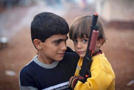 Syrian opposition hopes Russia-U.S. ceasefire deal will aid civilians