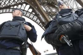 Во Франции арестовали около 300 человек причастных к терроризму