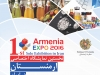 Tehran to host Armenia Expo on Oct 5-8