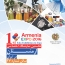 Tehran to host Armenia Expo on Oct 5-8