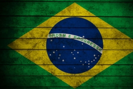 Brazil ex-speaker expelled from Congress over Swiss bank accounts