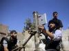 Сирийская армия заявила о сбитых самолете и беспилотнике ВВС Израиля