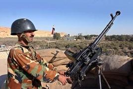 Израиль опровергает сведения о потере самолетов в Сирии: Командование сирийской армии стоит на своем