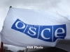 OSCE to conduct monitoring of Karabakh contact line Sept 14