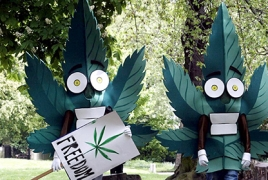 UK lawmakers propose legalizing cannabis for medical use