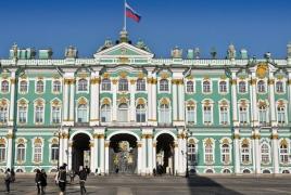 Туристы назвали Эрмитаж лучшим музеем в Европе и третьим в мире