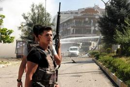 РПК взяла на себя ответственность за взрыв в турецком Ване