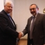 Karabakh Foreign Minister, OSCE envoy discuss upcoming monitoring