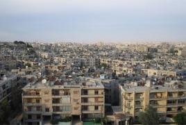 Сирия отказалась от турецкой гуманитарной помощи для Алеппо