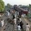 At least 6 killed, 150 injured in Pakistan train crash