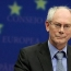 Van Rompuy: No serious Brexit talks before the end of 2017