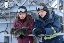"Netflix nabs Dane DeHaan, Tatiana Maslany's ""Two Lovers & a Bear"""